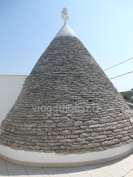 una cupola