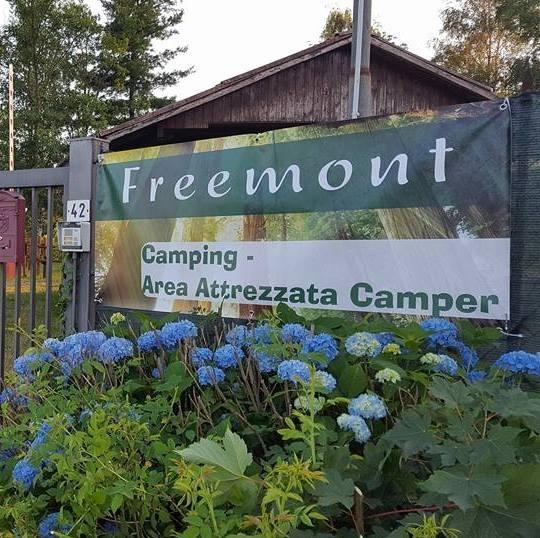 ingresso freemont