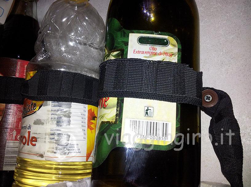 con bottiglie