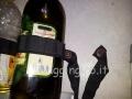 con e senza bottiglie