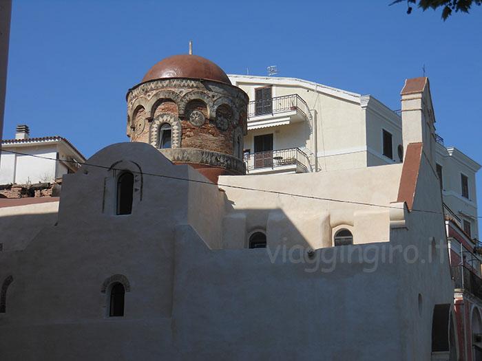 cupola araba