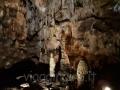 stalagmiti