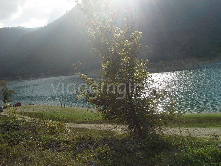 ciao lago