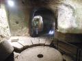 sotterranei e macin