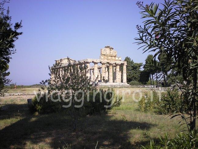 tempio di Cerere