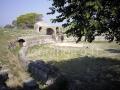 ingresso all'anfiteatro