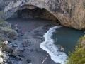 grotta del saraceno