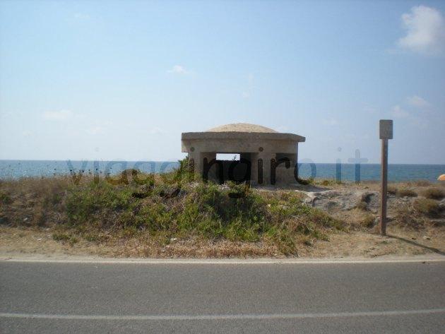 un bunker dimenticato...