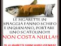 sigarette no