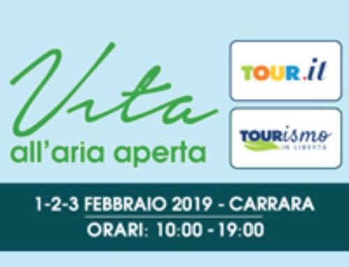 Carrara – Tourit com'è andata