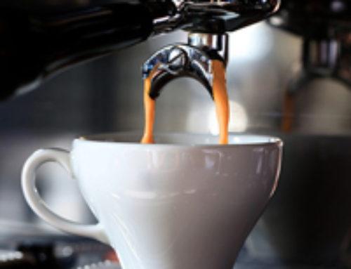 Caffè sospeso, e grazie a tutti