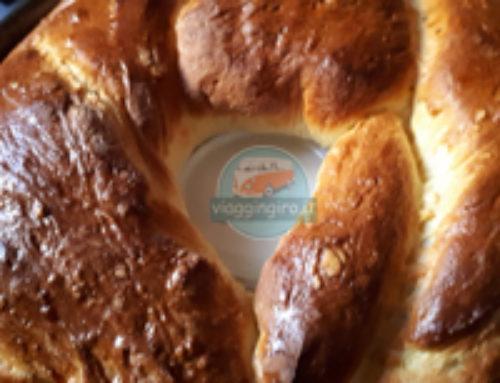 Pan Brioche per tutti: dolce salato o ripieno