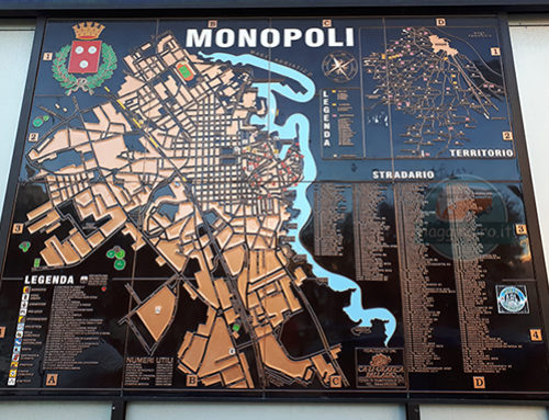 Monopoli, sembra un gioco ma non lo è
